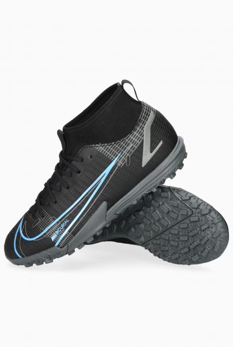 Nike Mercurial Superfly 8 Academy TF Junior