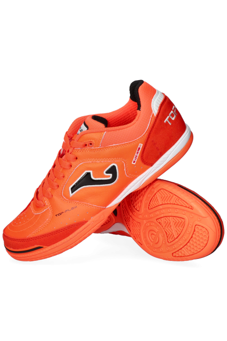 Halovky Joma Top Flex 2007 Coral Fluor IN