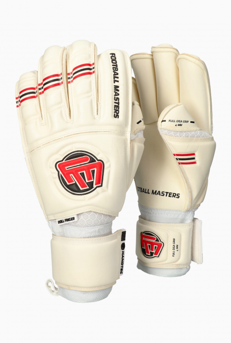 Brankárske rukavice Football Masters Full Giga Grip Protection RF 3.4
