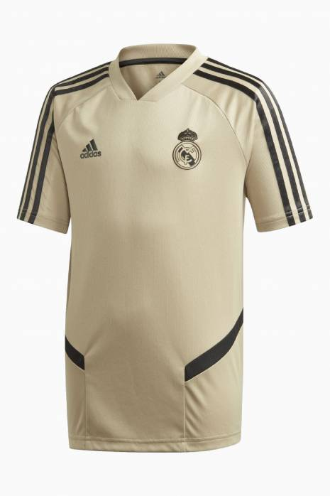 Tričko adidas Real Madrid 19/20 Training JSY Junior