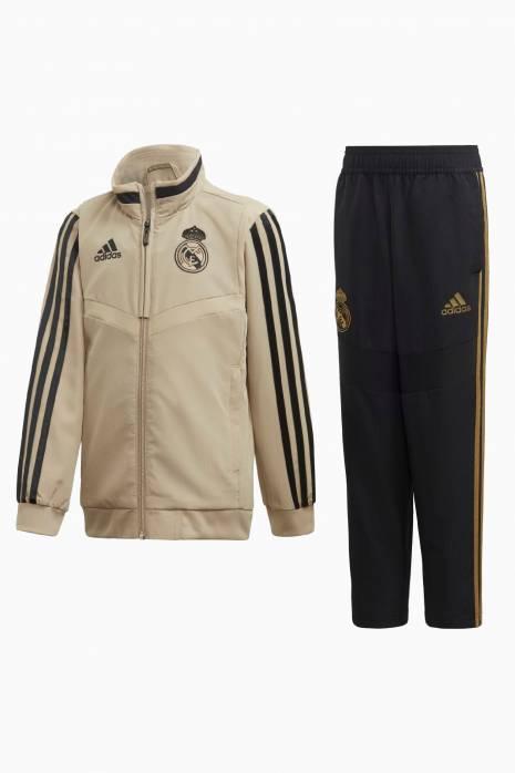 Dres adidas Real Madrid 19/20 Little Kids