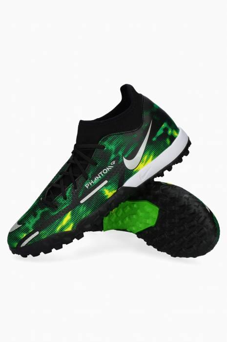 Сороконіжки Nike Phantom GT2 Academy DF TF