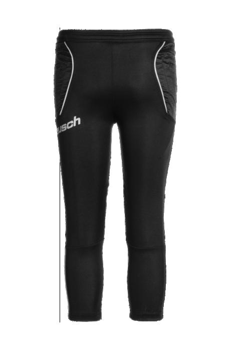 Brankářské kalhoty Reusch Contest II Pant Extra Junior