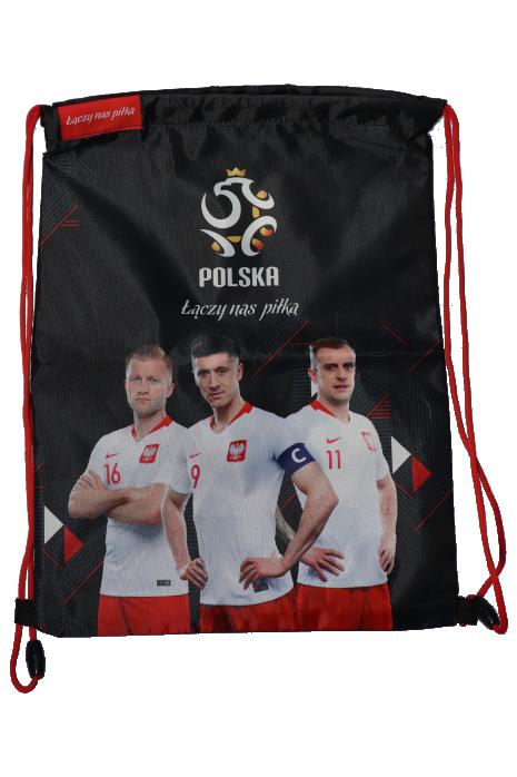 Worek na obuwie reprezentacji Polski