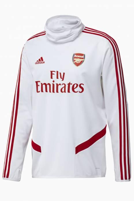 Bluza adidas Arsenal Londyn Warm Top 19/20 Junior