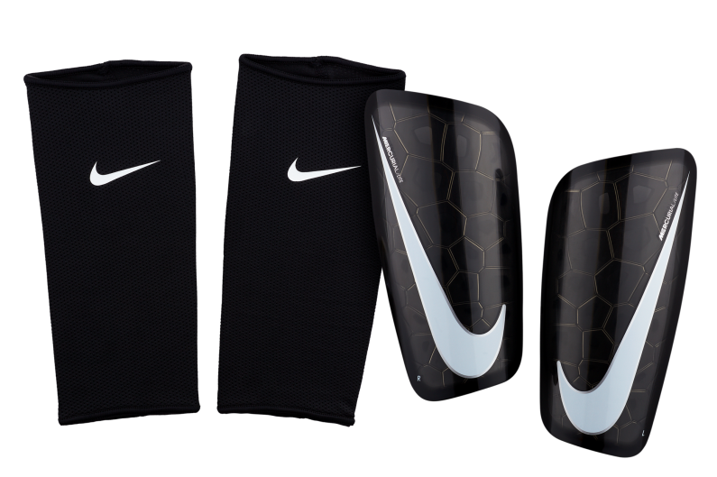 Oscurecer Caucho movimiento  Shin Pads Nike Mercurial Lite SP2120-010 | R-GOL.com - Football boots &  equipment