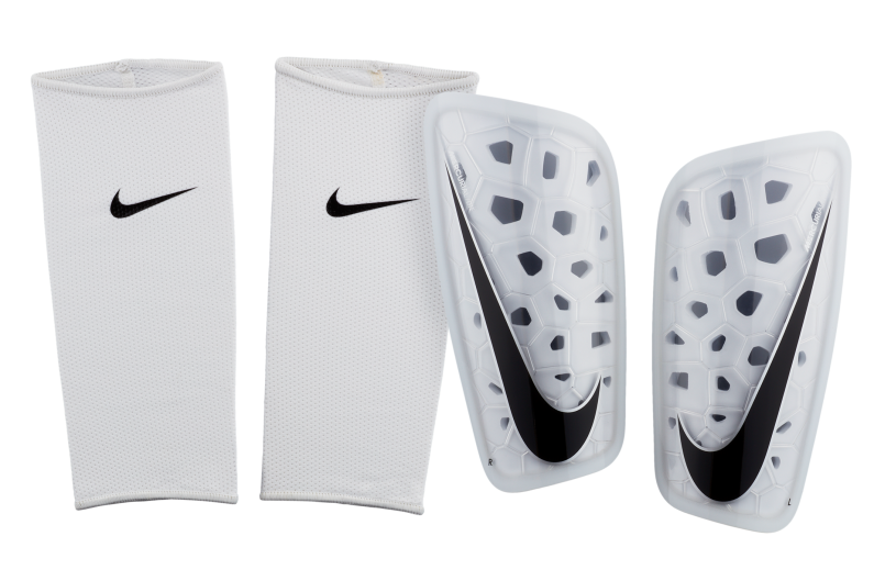 Anotar Regenerador versus  Shin Pads Nike Mercurial Lite SP2120-101 | R-GOL.com - Football boots &  equipment