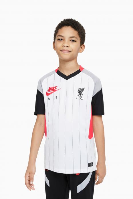 Tricou Nike Liverpool FC Stadium Air Max Junior
