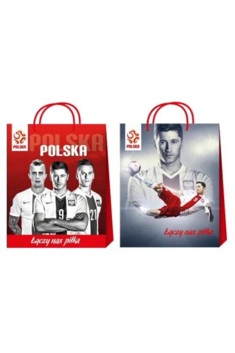 Torebka mała reprezentacji Polski