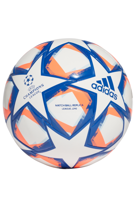Lopta adidas Finale 20 League J290 veľkosť 5