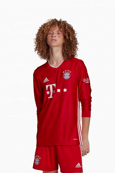 Tričko adidas FC Bayern 20/21 Home LS
