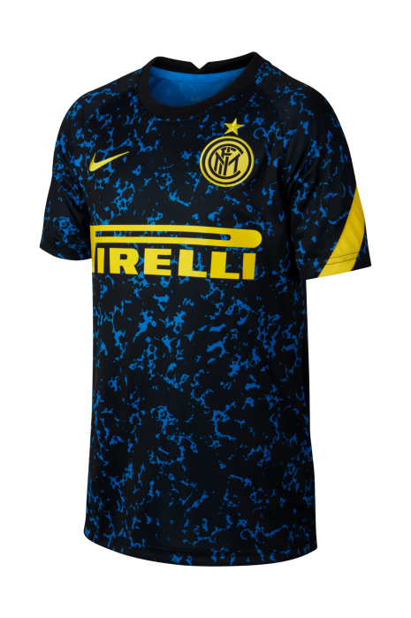 Tričko Nike Inter Milano 20/21 Dry Junior