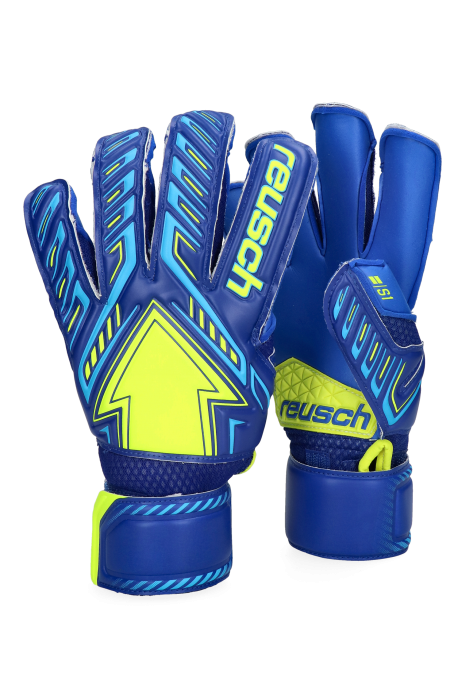 Rękawice Reusch Arrow S1 Junior