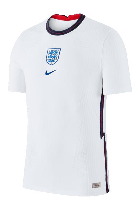 Koszulka Nike Anglia Vapor Match 2020 Domowa