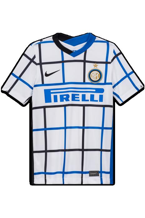 Tričko Nike Inter Milano 20/21 Hostia Breathe Stadium Junior