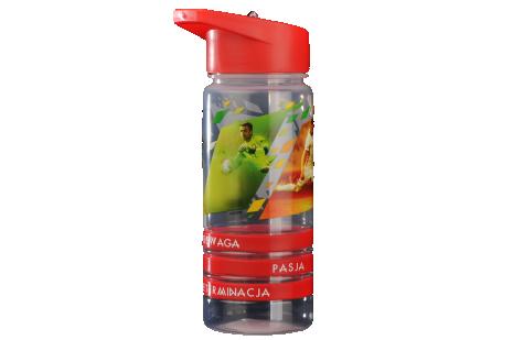 Športová fľaša Poľský národný tím 470 ml