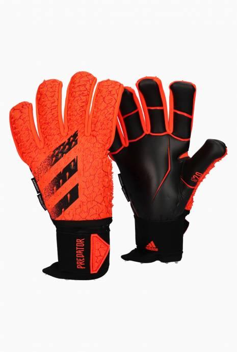 Rękawice adidas Predator GL Pro Ultimate