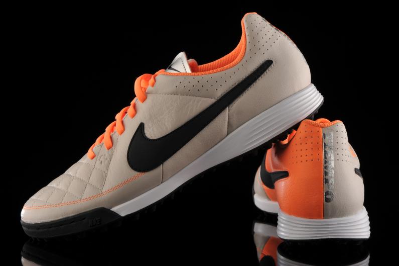 Nike Tiempo Genio Leather TF 631284-008