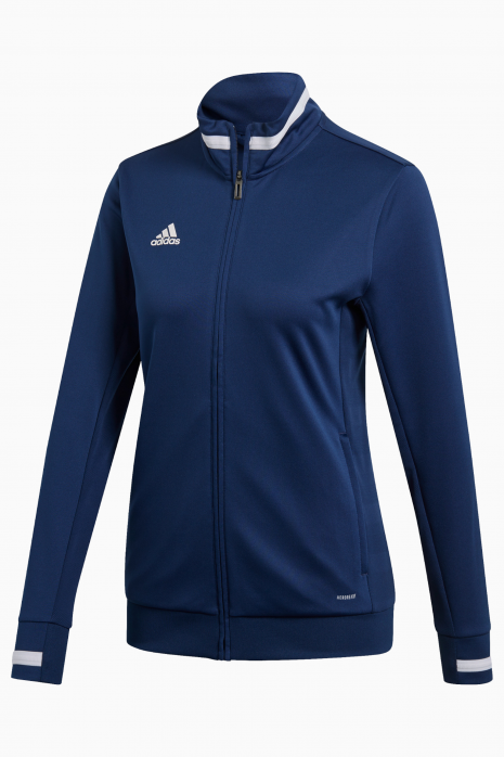 Mikina adidas Team 19 Track Women