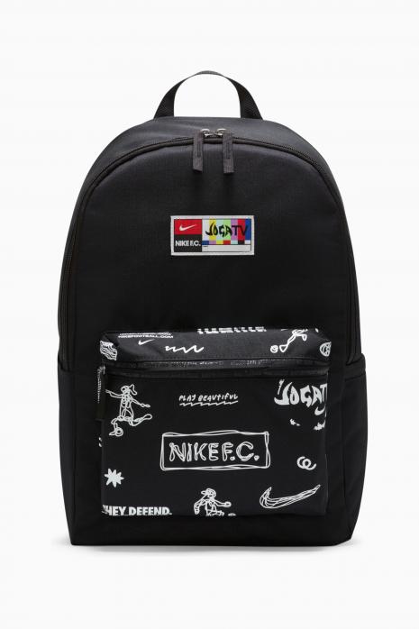 Plecak Nike F.C.
