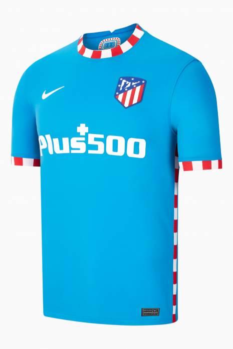 Koszulka Nike Atletico Madryt 21/22 Trzecia Stadium