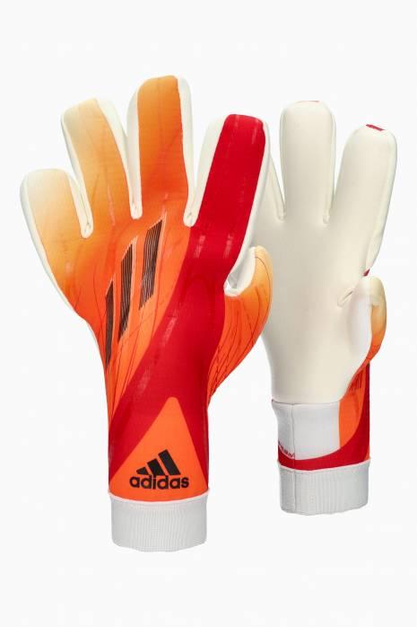 Brankářské rukavice adidas X GL LGE Junior