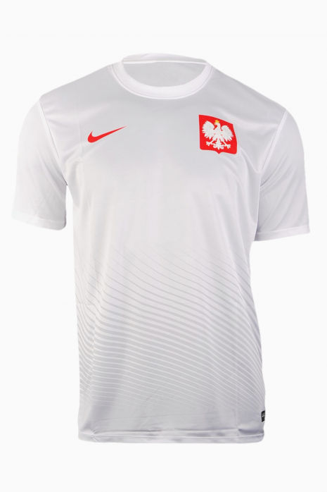 Tričko Nike Polsko domácí Replika Junior