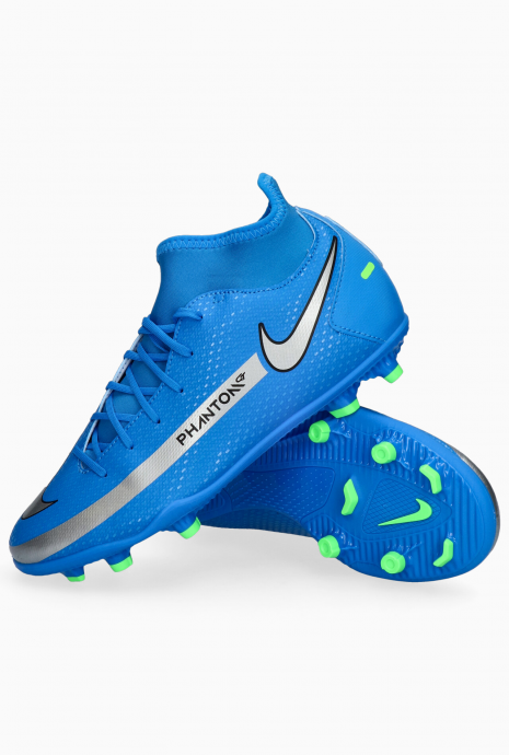 Nike Phantom GT Club DF FG/MG Junior