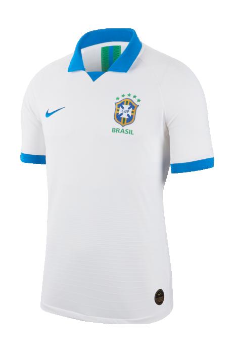 Tričko Nike CBF Brazílie 2019 výjezdní Vapor Match Copa