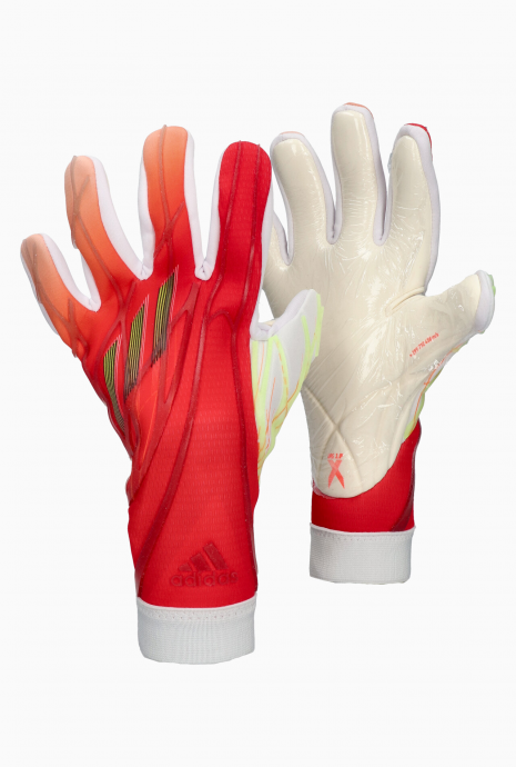 Rękawice adidas X GL PRO Junior