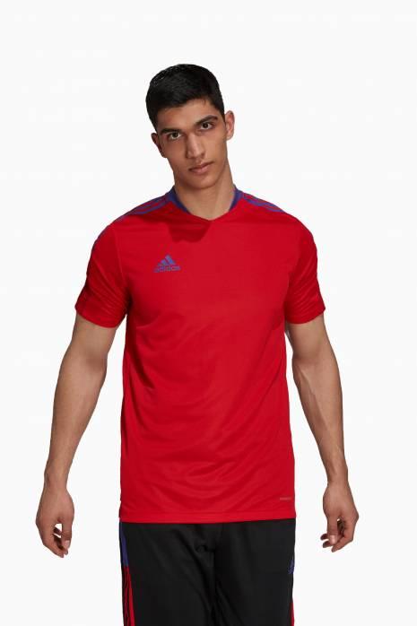 Koszulka adidas Tiro Training Primeblue