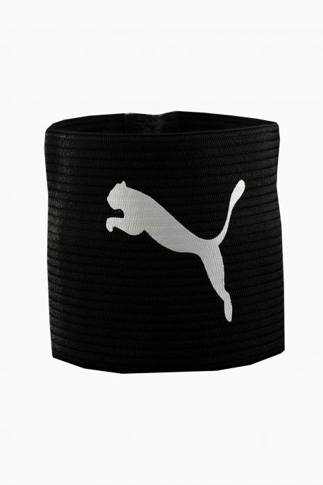 Kapitánska páska Puma čierna 50011-01