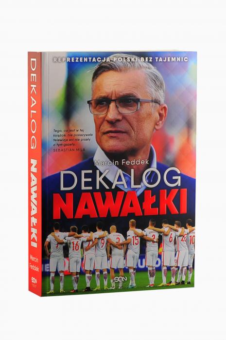 Książka Dekalog Nawałki - Marcin Feddek