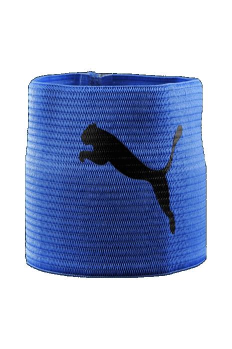 Kapitánska páska Puma modrá