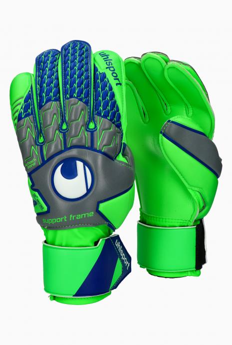 Brankárske rukavice Uhlsport Tensiongreen Soft SF