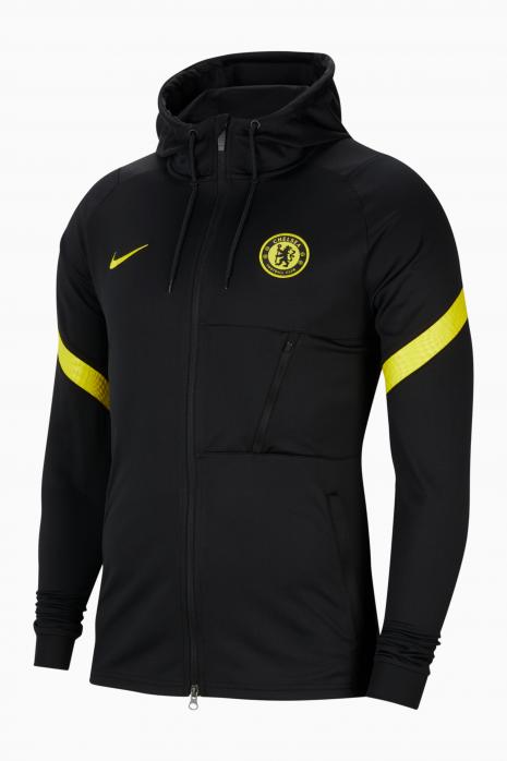 Mikina Nike Chelsea FC Strike Hoodie
