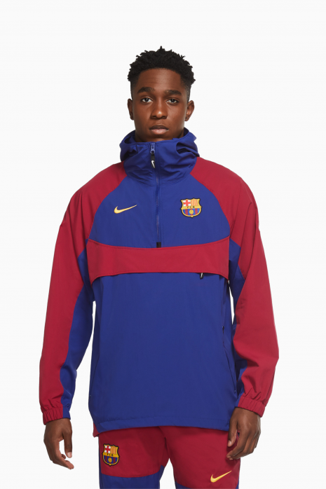 Bunda Nike FC Barcelona AWF LTE