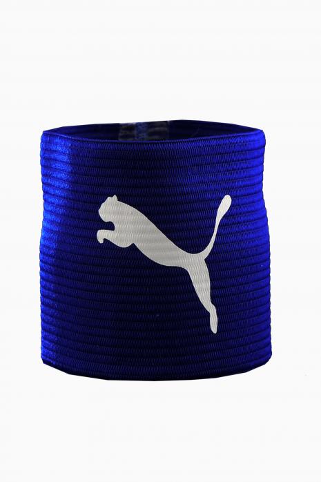 Kapitánska páska Puma modrá 50011-01