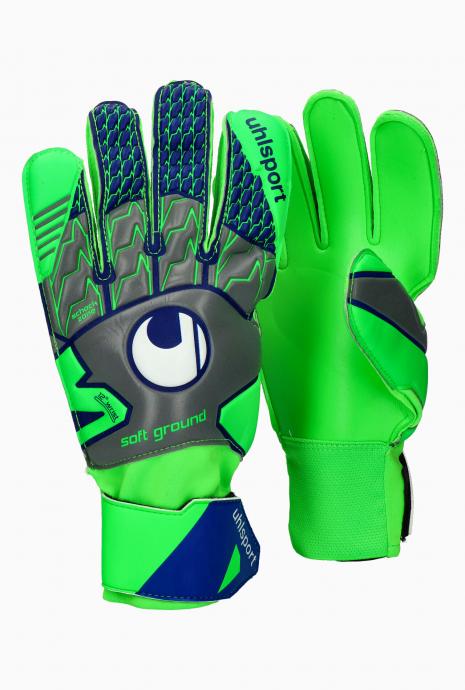 Brankárske rukavice Uhlsport Tensiongreen Soft Pro