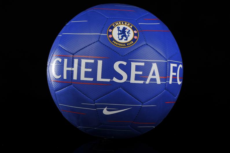 novia controlador De tormenta  Ball Nike Chelsea FC Prestige SC3285-495 size 5 | R-GOL.com - Football  boots & equipment