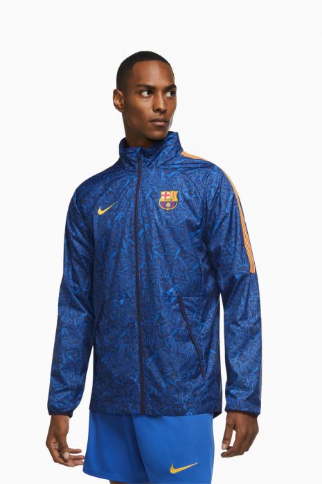 Kurtka Nike FC Barcelona AWF EL CLASICO