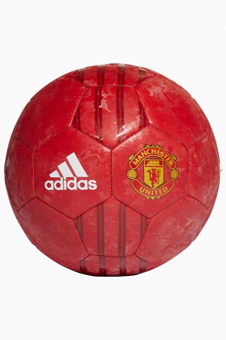 Piłka adidas Manchester United Club rozmiar 5