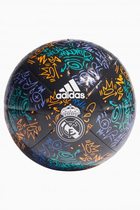 Piłka adidas Real Madryt Club Away rozmiar 5