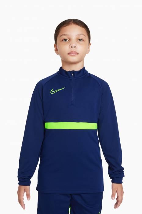 Bluza Nike Dry Academy 21 Dril Top Junior