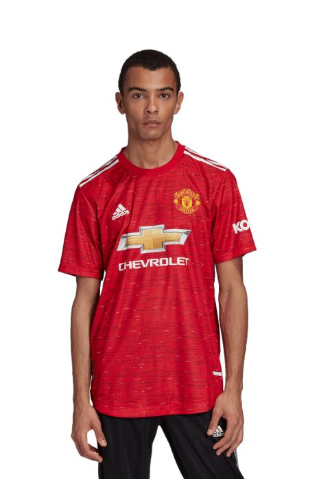 Koszulka adidas Manchester United 2020/21 Authentic Domowa