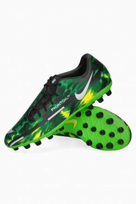 Сороконіжки Nike Phantom GT2 Academy AG