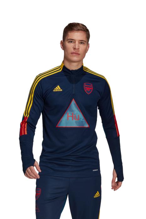 Bluza adidas Arsenal Londyn 20/21 Human Race