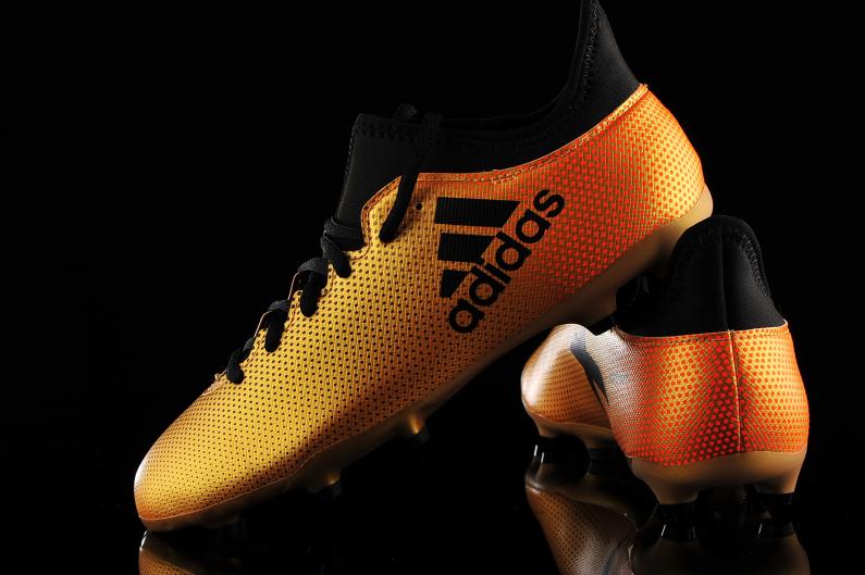 convertible haz Estar confundido  adidas X 17.3 FG Junior CP8990 | R-GOL.com - Football boots & equipment