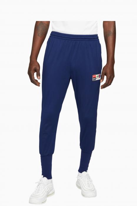 Spodnie Nike F.C. Sock Cuff