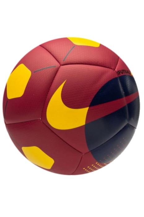 Piłka Nike FC Barcelona Futsal Maestro PRO